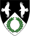 Arms of the canton